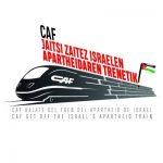 حملة مقاطعة شركة CAF