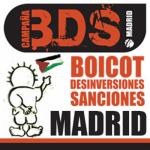 حركة المقاطعة في مدريد